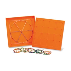 DOUBLE-SIDED GEOBOARDS IN4880-1