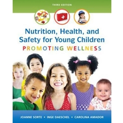 NUTRITION HEALTH SAFETY FOR YOUNG CHILDREN