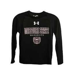 Under Armour Missouri State University LS Tee