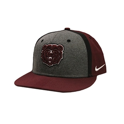Nike BH Flat Bill Two-Toned Cap