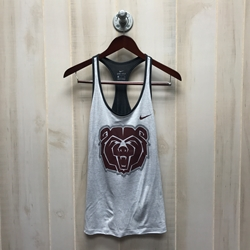 Nike Color Block BH Tank