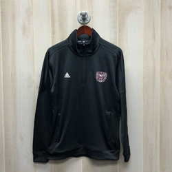 Adidas Pullover 1/4 Zip BH