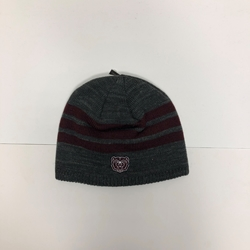 Adidas Beanie with BH/3 Stripe